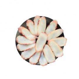 八爪魚切片