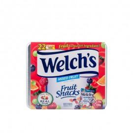 韋爾奇 混合果味軟糖(凝膠糖果)禮盒裝550g