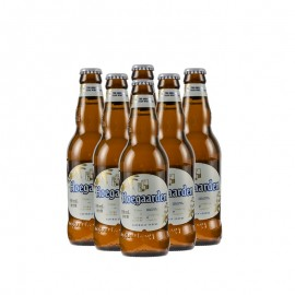 Hoegaarden Wit Blanche Beer (330 ml*6)