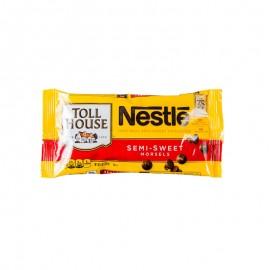 雀巢 烘焙半甜巧克力豆 170g