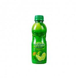 真的 酸橙果汁 240ml