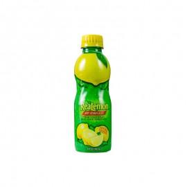 真的 檸檬汁 240ml