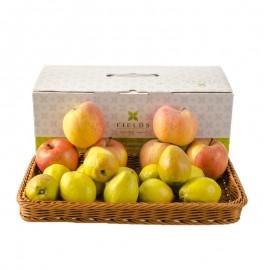 FIELDS 蘋果與香梨甜蜜禮盒