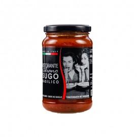 普拉莉納 羅勒味意大利面調味醬 340g
