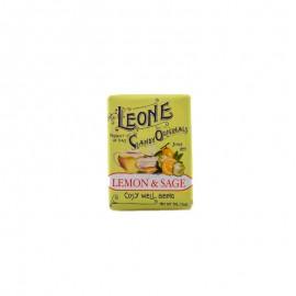 蕾歐娜 檸檬鼠尾草口味糖果 30g