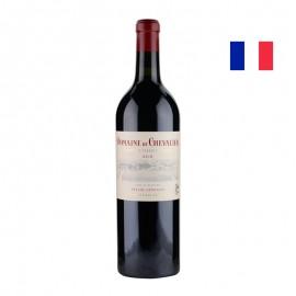 法国骑士酒庄红葡萄酒 2010