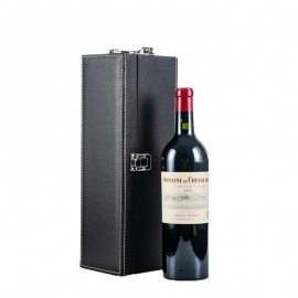 法國騎士酒莊紅葡萄酒 2010(附贈紅酒皮盒一套)
