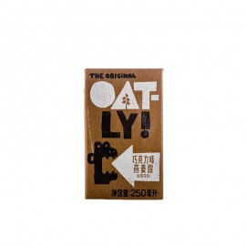 Oatly Chocolate Oat Drink (250 ml)