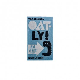Oatly Oat Drink (250 ml)