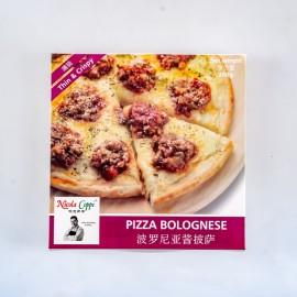 倪克廚房 波羅尼亞醬披薩