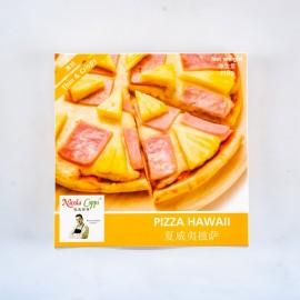 倪克廚房 夏威夷披薩