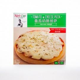 倪克廚房 番茄奶酪披薩