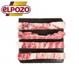Elpozo 西班牙伊比利亚黑猪 肋排(家庭装)