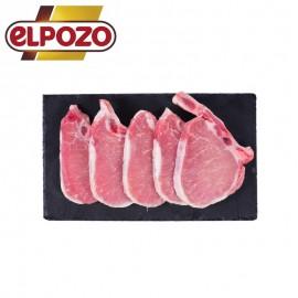 ELPOZO 伊比利亚黑猪 带骨大排