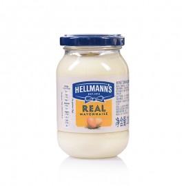 好樂門 原味蛋黃醬(玻璃瓶)200g