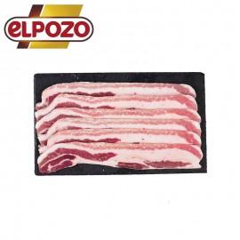 ELPOZO 伊比利亞黑豬 去皮五花肉 (烤肉片)