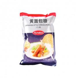 Yutaka 日式黃面包糠 180g