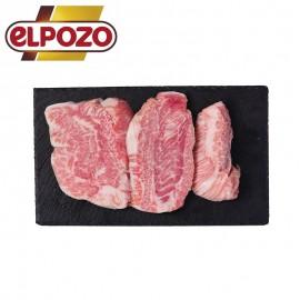 ELPOZO 伊比利亞黑豬 下顎肉