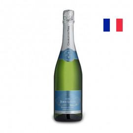 法國 迪費 路易白中白起泡葡萄酒