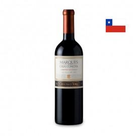智利 干露侯爵卡本妮蘇維翁紅葡萄酒