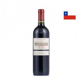 巴斯克 十世紅葡萄酒