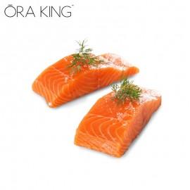 Ora King 新西蘭 冰鮮帝王鮭(海水養殖)