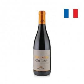 法國奧吉爾遺藏紅葡萄酒 750ML