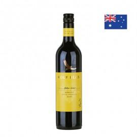 禾富酒園南澳黃牌梅洛干紅葡萄酒750ml