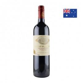 澳大利亚欢喜山瑟山红葡萄酒750ml