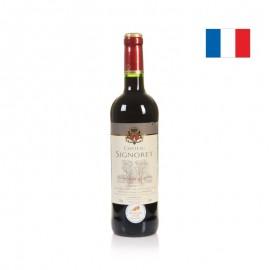 法國西涅萊酒莊紅葡萄酒2011 750 ml