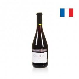 恭旦之花羅納河谷紅葡萄酒750ml