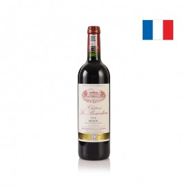 法國寶迪莊園紅葡萄酒2013年