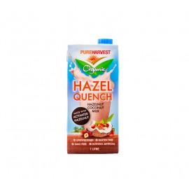 哈維斯特榛仁椰米露(植物蛋白飲料)