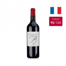 德拉莊園 紅葡萄酒750ml
