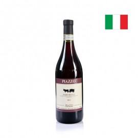 意大利皮亚佐巴巴莱斯科红葡萄酒750ml