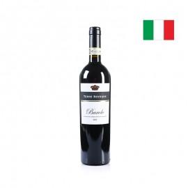 意大利泰和索芙蘭紅葡萄酒2013