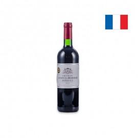 法國古韻玫瑰紅葡萄酒 750ml