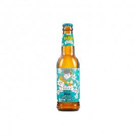 嬰兒肥茉莉花茶拉格啤酒