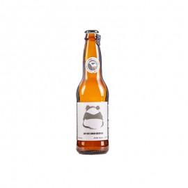 熊貓暖男熊生姜金色艾爾啤酒
