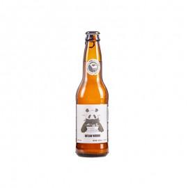熊貓殺馬特陳皮小麥啤酒