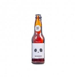 熊貓眼蜂蜜艾爾啤酒
