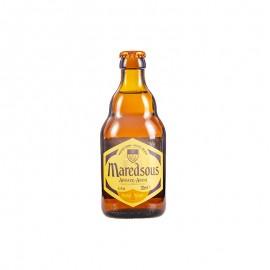 比利時 馬里斯 6度啤酒