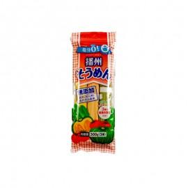 信太郎素面(番茄菠菜南瓜)