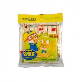 韓國寶嚕嚕玉米鱈魚腸90g