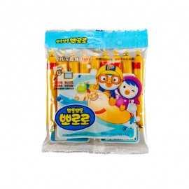 韩国宝噜噜智慧鳕鱼肠