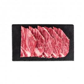 澳洲 谷飼450天純血和牛 上腦燒烤片(M6-7)