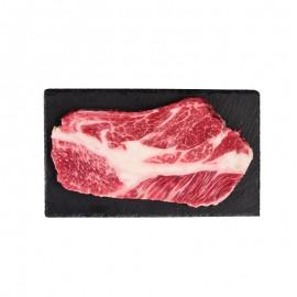 澳洲 谷飼450天純血和牛 上腦牛排(M6-7)