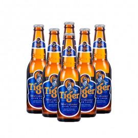 虎牌啤酒*6