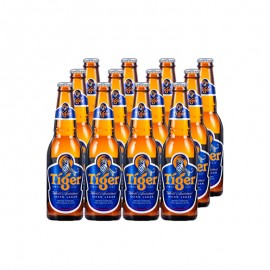 虎牌啤酒*12