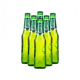 嘉仕伯啤酒*6